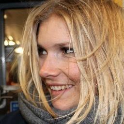 Helene Møller Larsen