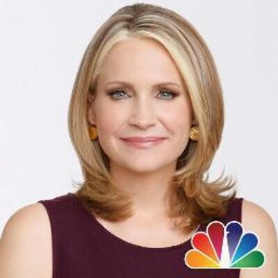 Andrea Canning | Social Profile