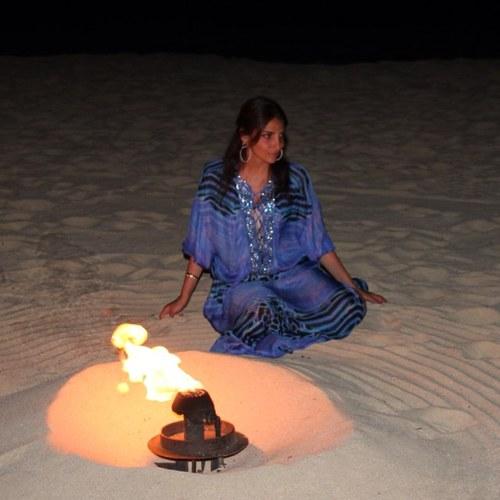 Lina Hamed@ANALEENA® Social Profile