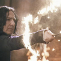 Severus Snape | Social Profile