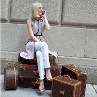 Jane Keltner deValle   Social Profile