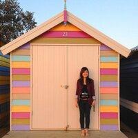Marilyn Alexcia Koh | Social Profile