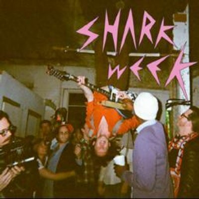 Shark Week | Social Profile