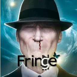 Fringe BR Social Profile