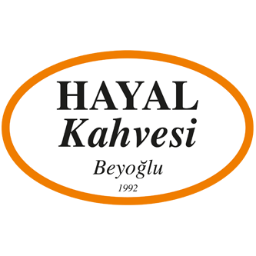 HayalKahvesi Beyoğlu  Twitter Hesabı Profil Fotoğrafı