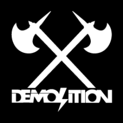 Demolition Parts Social Profile
