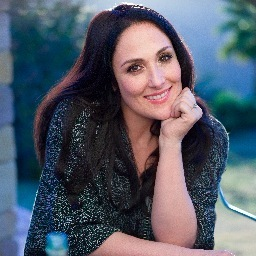 Ricki Lake Show Social Profile
