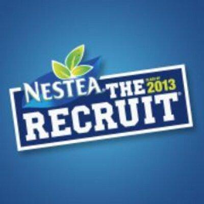 NESTEA   The Recruit