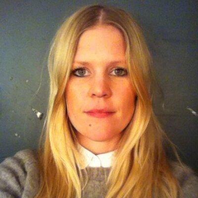 Linda Andersson   Social Profile