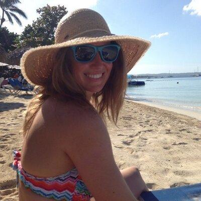 Sarah Sapenaro Beck | Social Profile