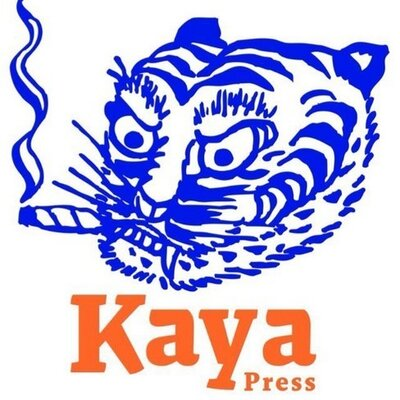 Kaya Press | Social Profile
