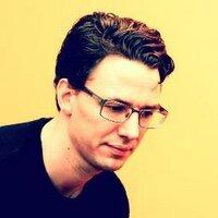 Nisse Bryngfors | Social Profile