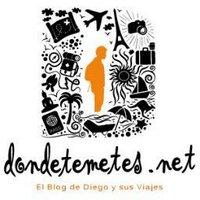 Dondetemetes.net | Social Profile