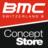 The profile image of BMCstoreBelgium