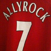 AllyRock | Social Profile