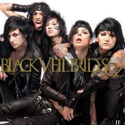 Black Veil Brides CZ