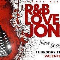 R&B Love Jonz | Social Profile