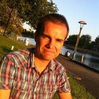 Jon Ritson | Social Profile