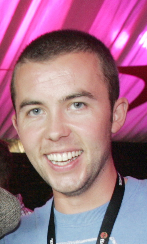 Stephen O'Leary Social Profile