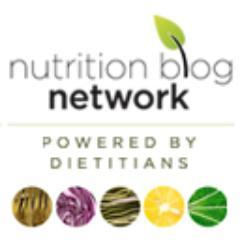 NutritionBlogNetwork Social Profile