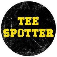 Tee Spotter | Social Profile
