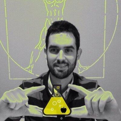 Carlos Ferrando | Social Profile