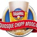 Chopp Brahma Mooca