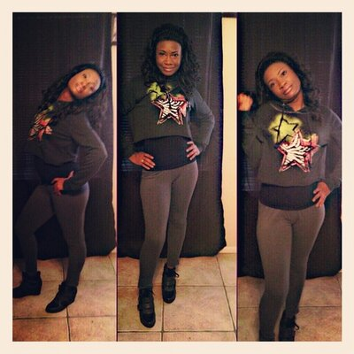 Ms_Keep_It_Movin36!! | Social Profile