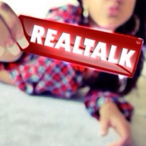 Real Talk Social Profile