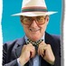 Henry Blofeld's Twitter Profile Picture