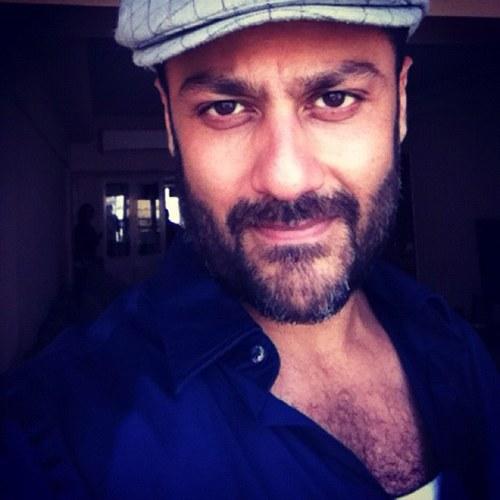 Abhishek Kapoor Social Profile