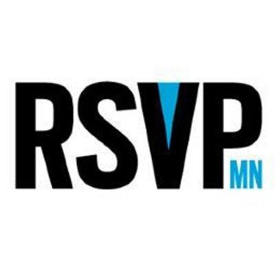 RSVPMNmag | Social Profile
