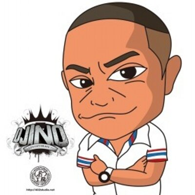 DJ INO | Social Profile