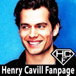 Henry Cavill Social Profile