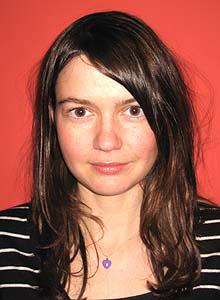 Sarah Holt Social Profile