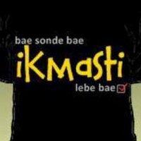 @IKMASTIsala3