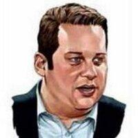 Peter Thal Larsen | Social Profile
