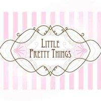 Little Pretty Things | Social Profile