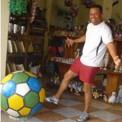 Oslimar Silva | Social Profile