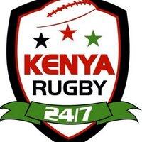 Kenya Rugby 24/7   Social Profile