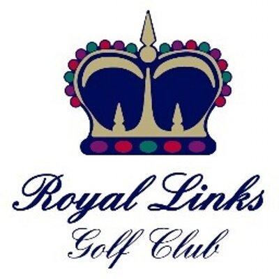 Royal Links Golf | Social Profile
