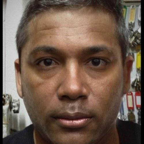 Jose Julian dominguez