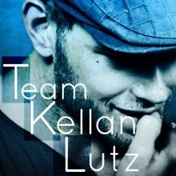 Team Kellan Lutz Social Profile