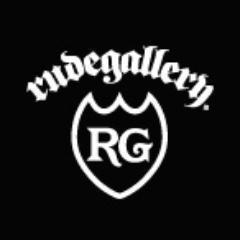 RUDE GALLERY Social Profile