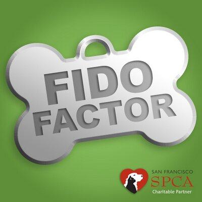 Fido Factor   Social Profile