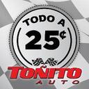 Toñito Auto Corp