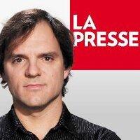 Richard Labbé | Social Profile