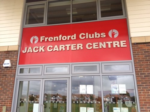 The profile image of Frenford_Clubs