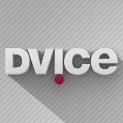 DVICE | Social Profile