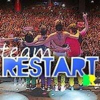 Team Restart BR! | Social Profile